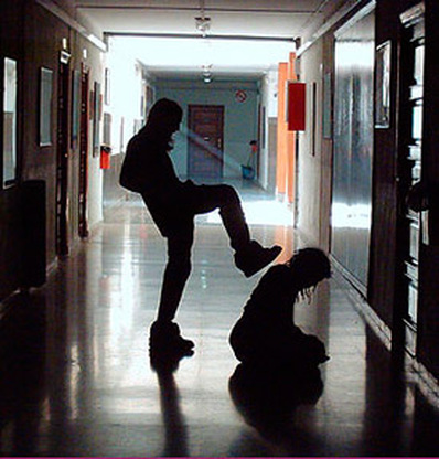 Physical Bullying Pictures What is physical bullying?